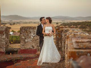 La boda de Silvia y Jorge