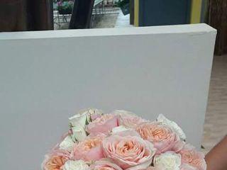 La boda de Larisa Veronica y Joan Ramon 2