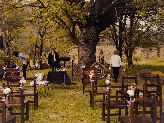 La boda de Rober y Miren en Muxika, Vizcaya 6
