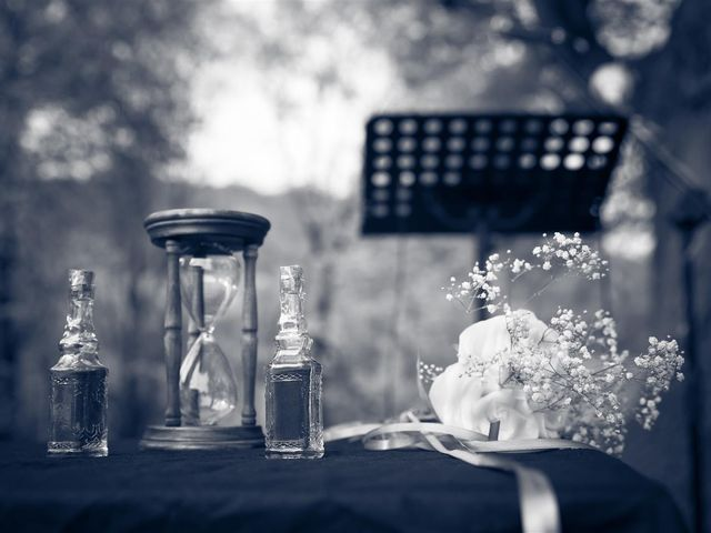La boda de Rober y Miren en Muxika, Vizcaya 8