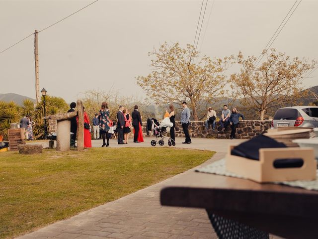 La boda de Rober y Miren en Muxika, Vizcaya 12