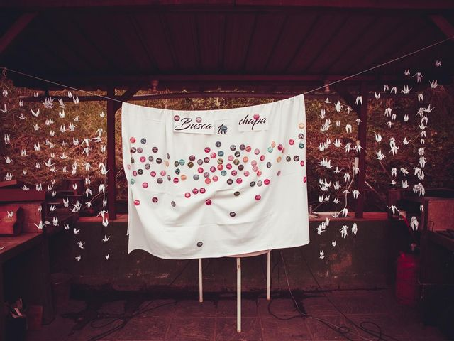 La boda de Rober y Miren en Muxika, Vizcaya 18