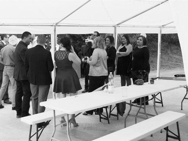 La boda de Rober y Miren en Muxika, Vizcaya 21