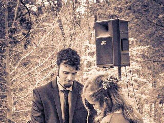 La boda de Rober y Miren en Muxika, Vizcaya 50