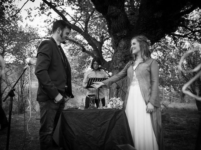 La boda de Rober y Miren en Muxika, Vizcaya 52