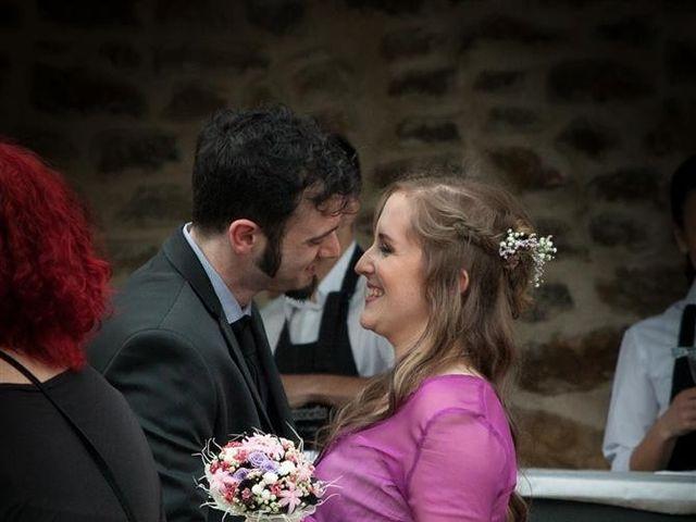 La boda de Rober y Miren en Muxika, Vizcaya 59