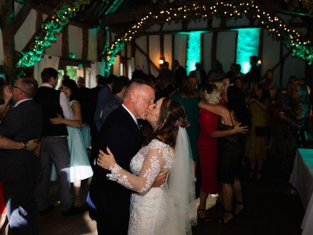 La boda de Chris y Jennie en Barcelona, Barcelona 53