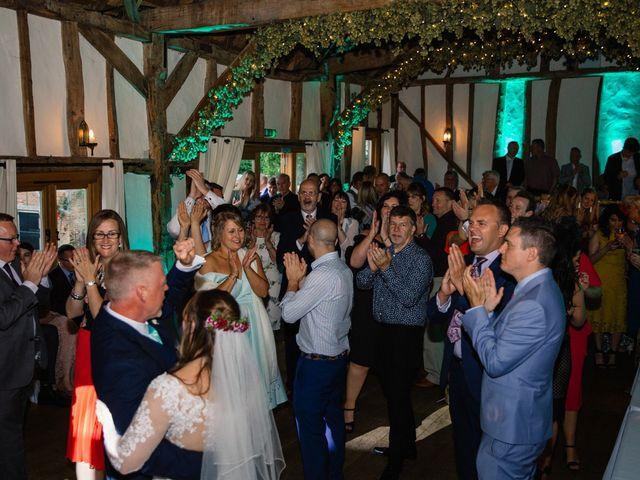 La boda de Chris y Jennie en Barcelona, Barcelona 54