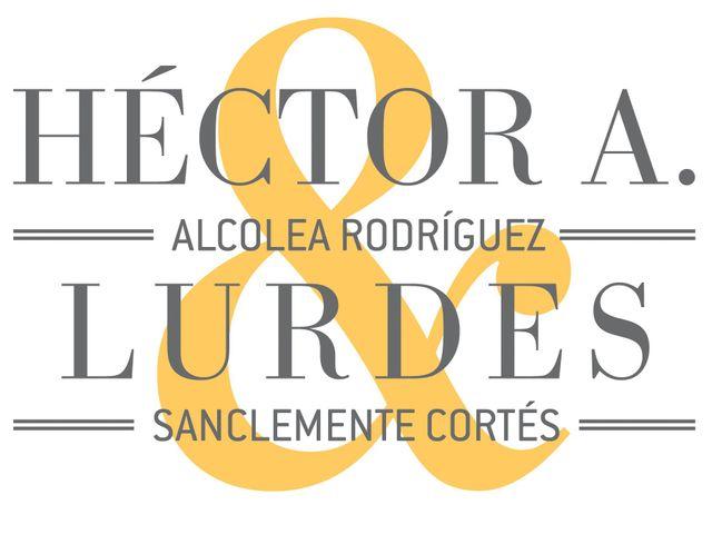 La boda de Lurdes y Hector en Canet De Mar, Barcelona 3