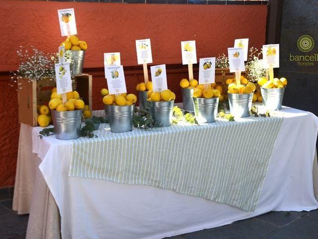 La boda de Lurdes y Hector en Canet De Mar, Barcelona 6