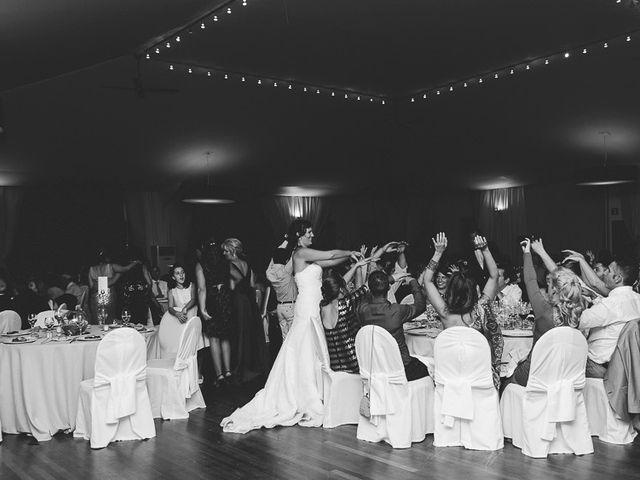 La boda de Sara y Santiago