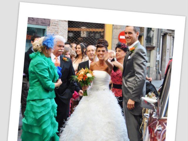 La boda de Gloria y César  en Valladolid, Valladolid 1