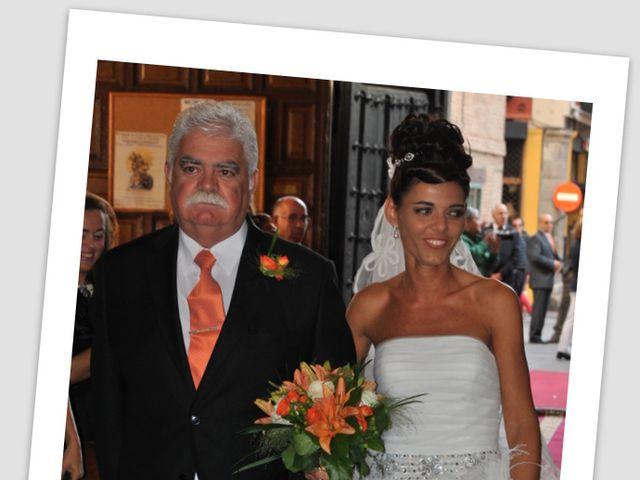La boda de Gloria y César  en Valladolid, Valladolid 3