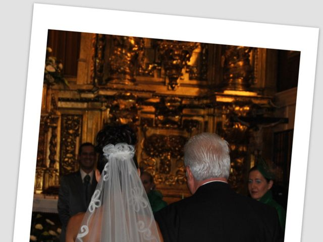 La boda de Gloria y César  en Valladolid, Valladolid 4