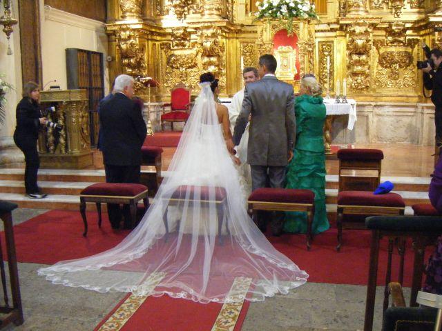 La boda de Gloria y César  en Valladolid, Valladolid 8