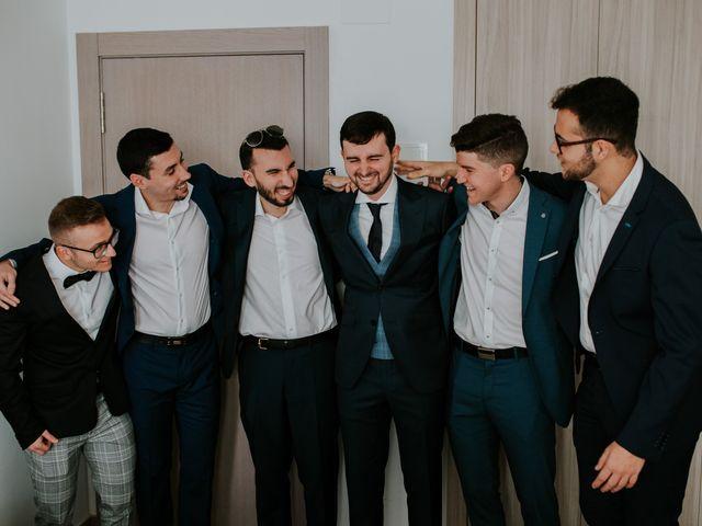 La boda de Rubén y Geanina en Valencia, Valencia 24