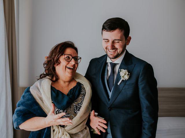 La boda de Rubén y Geanina en Valencia, Valencia 40