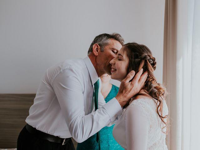 La boda de Rubén y Geanina en Valencia, Valencia 44