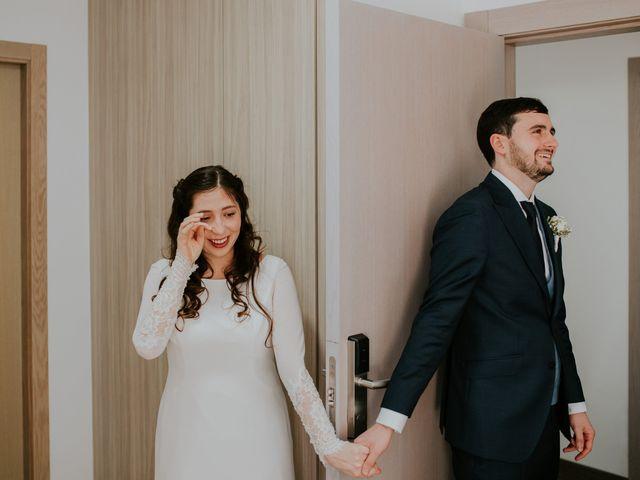 La boda de Rubén y Geanina en Valencia, Valencia 51