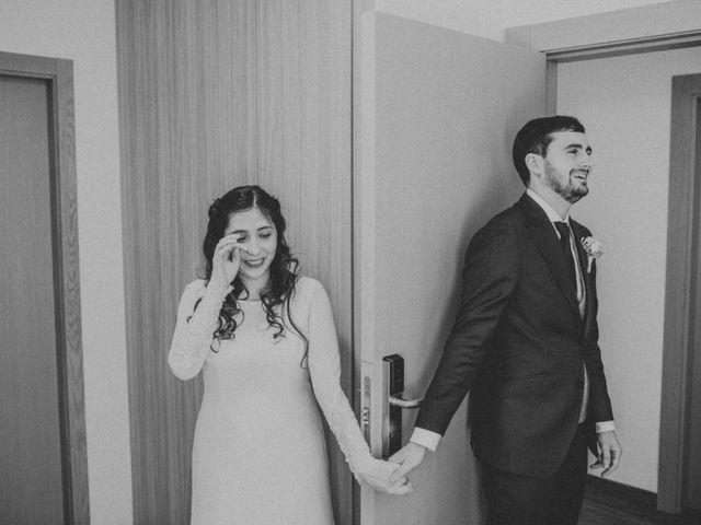 La boda de Rubén y Geanina en Valencia, Valencia 52