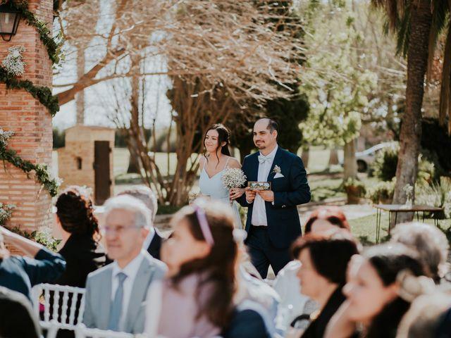 La boda de Rubén y Geanina en Valencia, Valencia 58