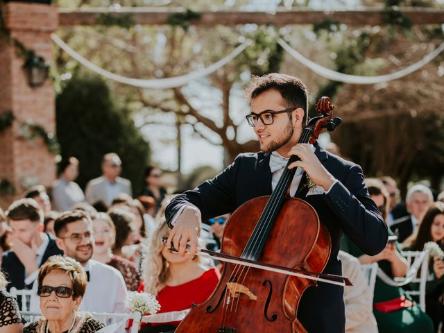 La boda de Rubén y Geanina en Valencia, Valencia 59