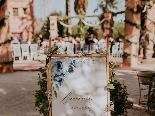 La boda de Rubén y Geanina en Valencia, Valencia 60