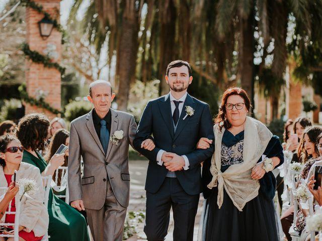 La boda de Rubén y Geanina en Valencia, Valencia 62