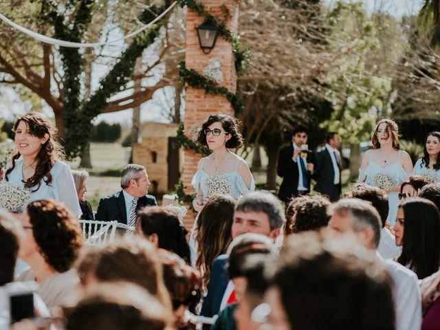 La boda de Rubén y Geanina en Valencia, Valencia 64