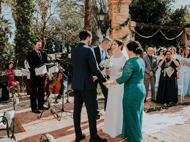 La boda de Rubén y Geanina en Valencia, Valencia 68