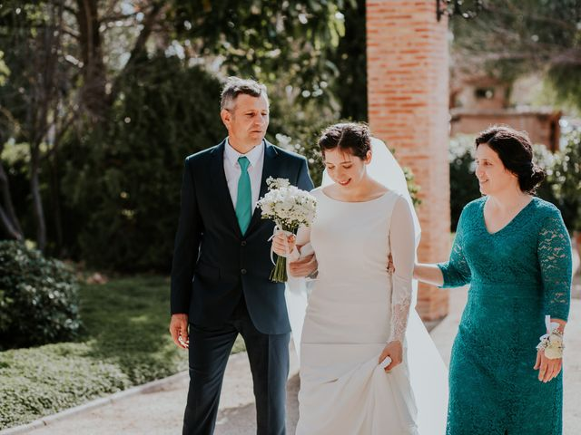 La boda de Rubén y Geanina en Valencia, Valencia 69