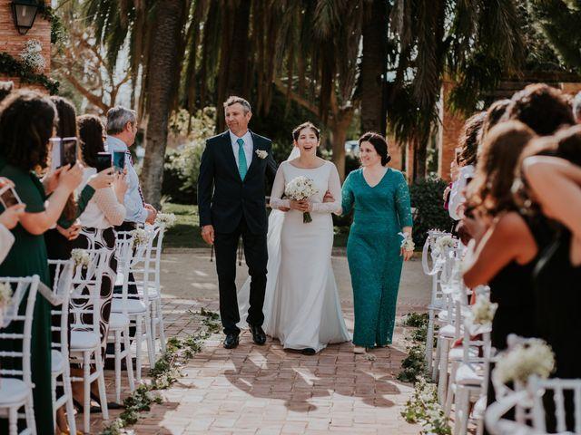 La boda de Rubén y Geanina en Valencia, Valencia 71