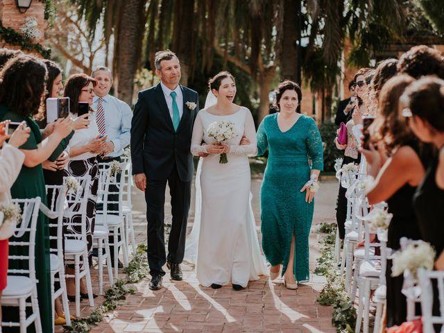 La boda de Rubén y Geanina en Valencia, Valencia 72