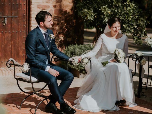 La boda de Rubén y Geanina en Valencia, Valencia 74