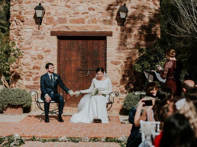 La boda de Rubén y Geanina en Valencia, Valencia 75