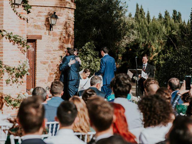 La boda de Rubén y Geanina en Valencia, Valencia 82