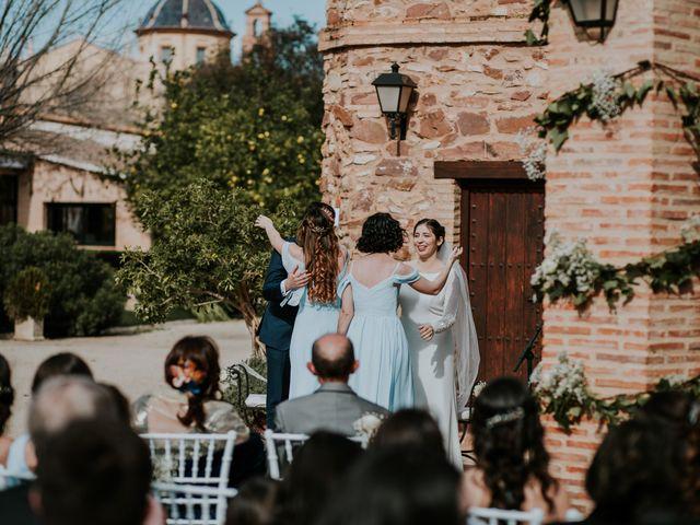 La boda de Rubén y Geanina en Valencia, Valencia 84