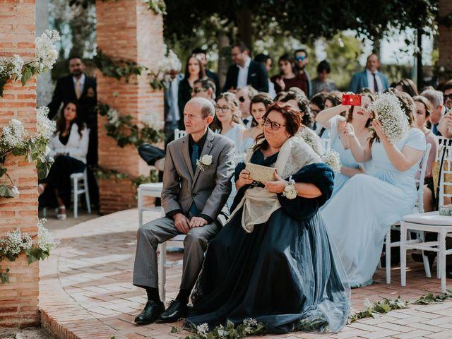 La boda de Rubén y Geanina en Valencia, Valencia 85