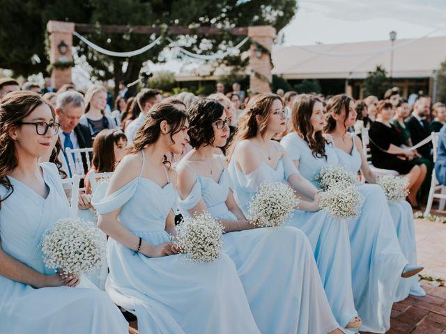 La boda de Rubén y Geanina en Valencia, Valencia 90