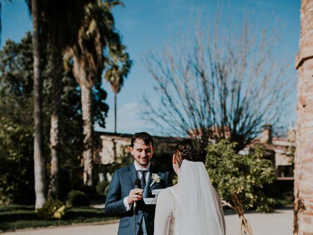 La boda de Rubén y Geanina en Valencia, Valencia 91