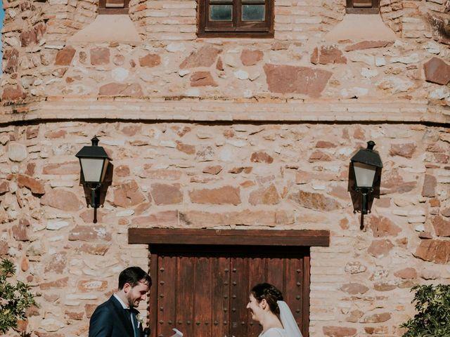 La boda de Rubén y Geanina en Valencia, Valencia 93