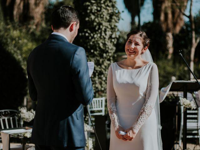 La boda de Rubén y Geanina en Valencia, Valencia 94