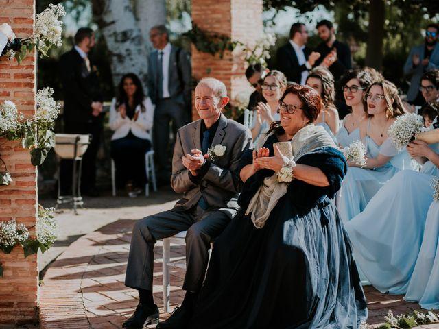 La boda de Rubén y Geanina en Valencia, Valencia 96