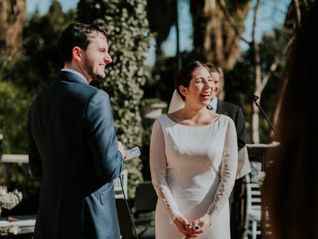 La boda de Rubén y Geanina en Valencia, Valencia 97