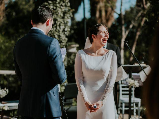 La boda de Rubén y Geanina en Valencia, Valencia 98