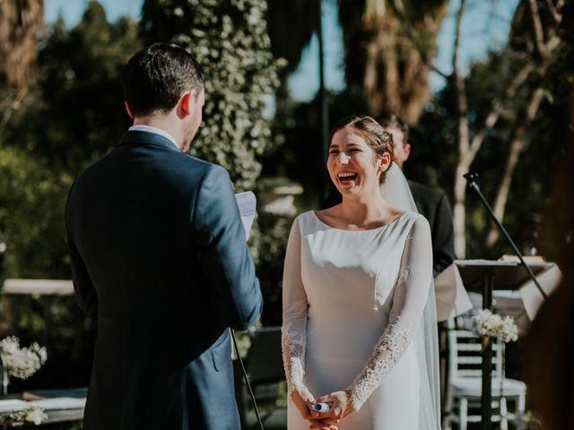 La boda de Rubén y Geanina en Valencia, Valencia 99