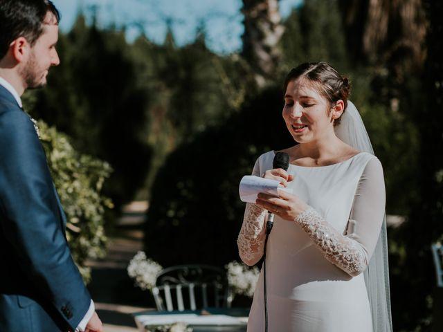 La boda de Rubén y Geanina en Valencia, Valencia 102