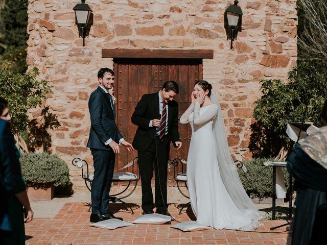 La boda de Rubén y Geanina en Valencia, Valencia 105