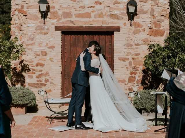 La boda de Rubén y Geanina en Valencia, Valencia 106