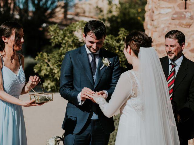 La boda de Rubén y Geanina en Valencia, Valencia 107
